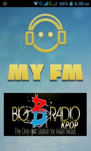 K-Pop Radio Online