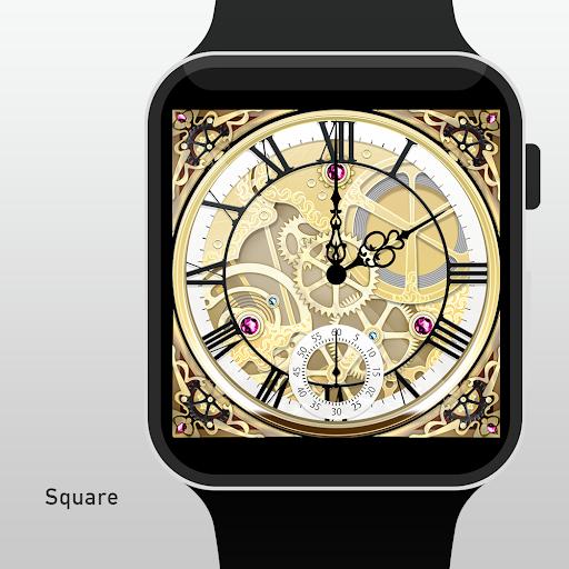 Antique Pocket Watch 1.3.1 Windows u7528 1