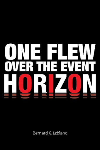 One Flew Over The Event Horizon cover