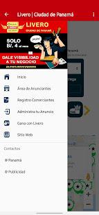 Download Livero Ciudad de Panamá For PC Windows and Mac apk screenshot 3