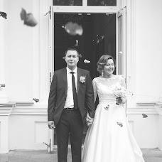 Wedding photographer Maksim Pyrikov (Pyrik). Photo of 19.07.2015