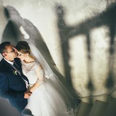 Wedding photographer Rostislav Bolyuk (Ros84). Photo of 22.10.2015