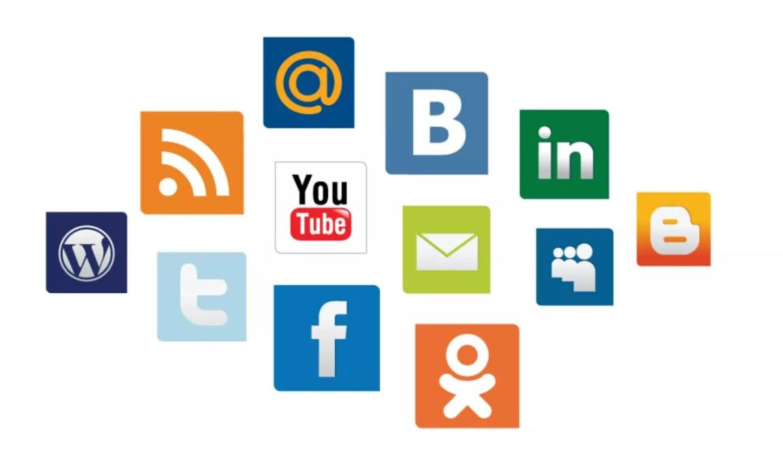 Социальные сети для пассивного дохода