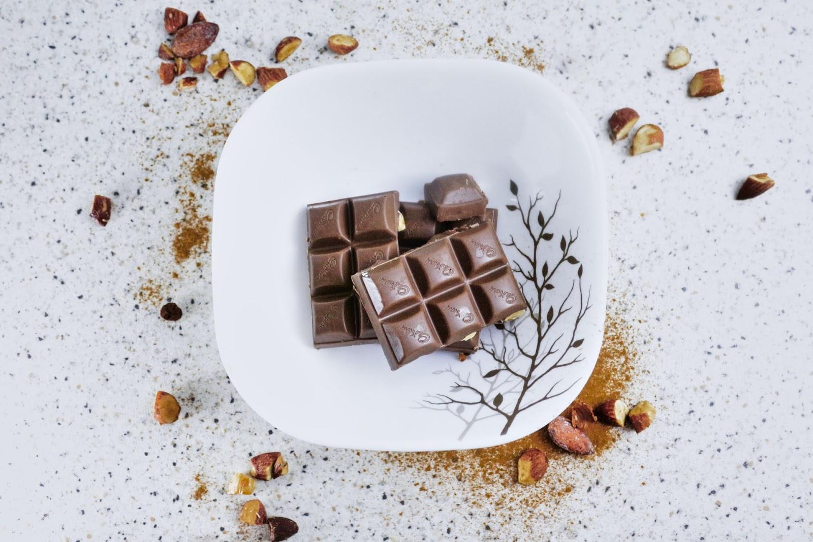 Chocolates com alto teor fazem bem para o cérebro (Imagem: Burhanuddin Rabbani/Unsplash)