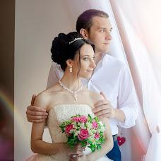 Wedding photographer Yuliya Kravchenko (yuliyaphoto). Photo of 28.03.2018