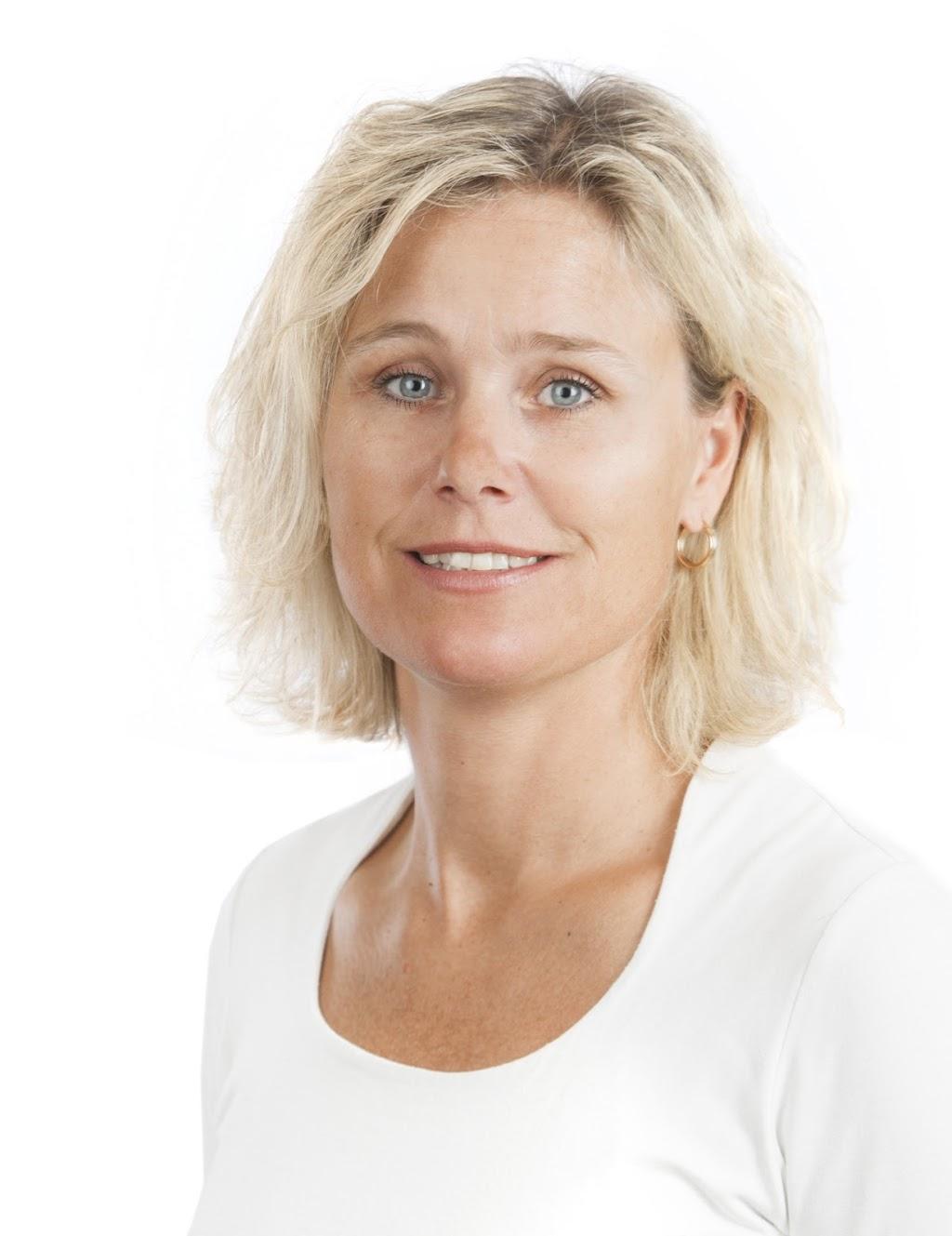 Hilde Moe