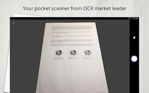 FineScanner Pro – PDF Document Scanner App + OCR 6