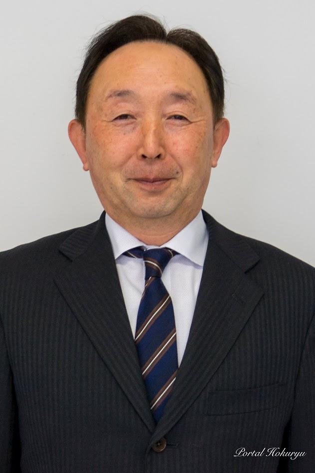 小坂一行 議員