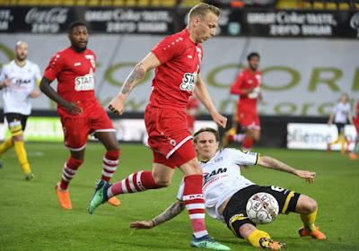 Ritchie De Laet ne restera pas à Aston Villa