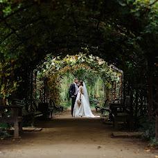 Wedding photographer Evgeniy Tuvin (etuvin). Photo of 24.10.2018
