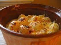 Gourmet Onions Recipe