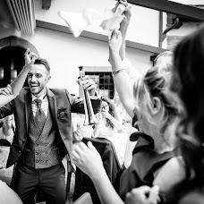 Wedding photographer Viola Bellotto (ViolaBellotto). Photo of 16.11.2018