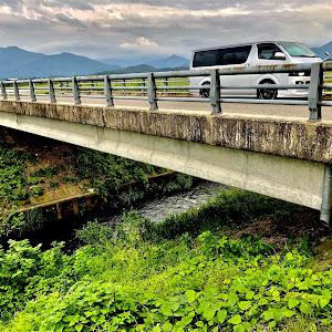 ハイエース  1型SGL.-D-4WDのカスタム事例画像 isam【cresties】さんの2021年05月26日06:16の投稿
