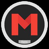 Materis - Icon Pack