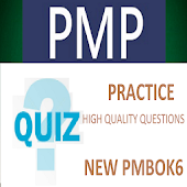 PMP Exam Preparation Quiz 2019 6th PMBOK6 Question