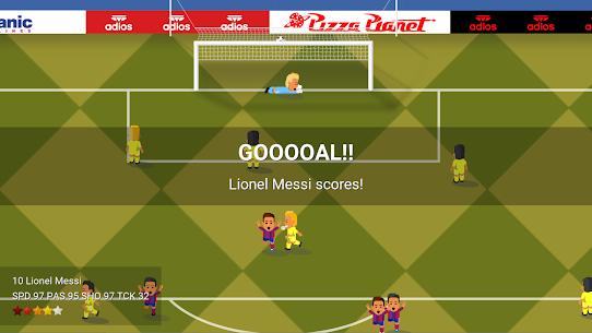 World Soccer Champs Mod Apk 4.5.2 (Unlimited Money) 2