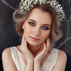Svatební fotograf Natalya Panina (NataliaPanina). Fotografie z 01.04.2016