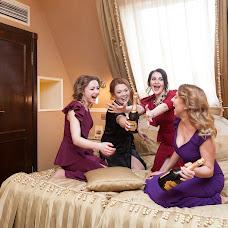 Wedding photographer Dmitriy Mozharov (DmitriyMozharov). Photo of 18.02.2017