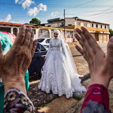 Fotógrafo de bodas Jose Castillo (jcastillofoto). Foto del 13.09.2017