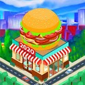 Fast Food Truck Chef: Cooking Games for Girls icon