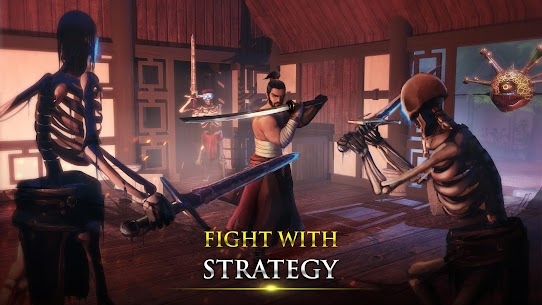 Takashi Ninja Warrior Apk Mod Desbloqueado 6