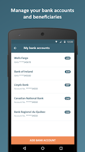 Currencyfair Money Transfer Android Apps On Google Play