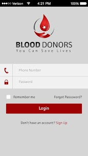 Blood Donors Pakistan 5