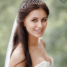 Wedding photographer Maksim Vorobev (Magsy). Photo of 16.03.2019