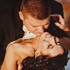Wedding photographer Anastasiya Ilina (Ilana). Photo of 18.03.2017