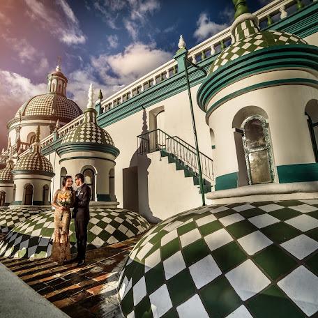 Wedding photographer Diego Bravo (diegobravofotog). Photo of 20.12.2017