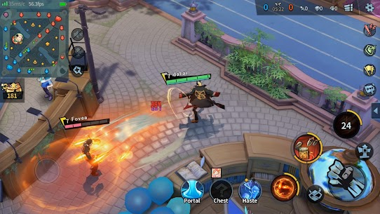 Extraordinary Ones Apk Download For Android and Iphone 6