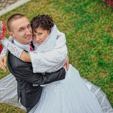 Wedding photographer Ruslan Rau (ruslanrau). Photo of 14.05.2015