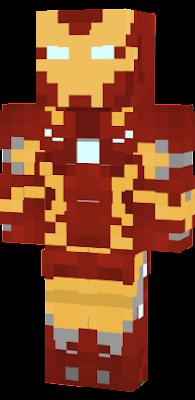 iron reee