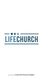 LifeChurch BCS - náhled