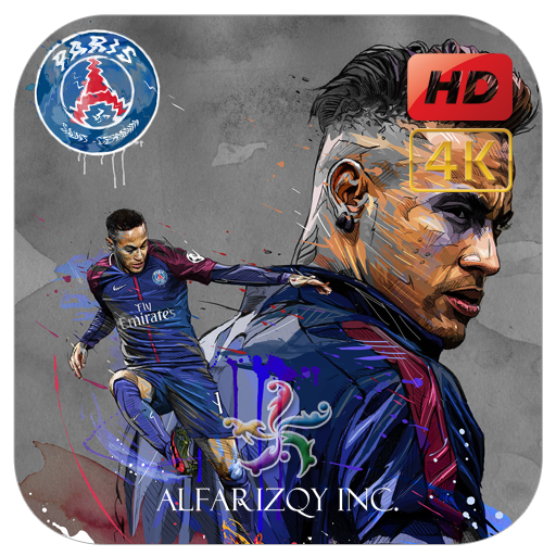 Neymar Jr Wallpapers PSG