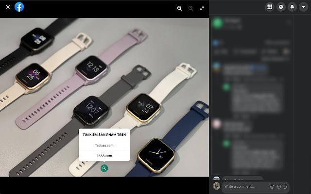 Gobiz - Công cụ hỗ trợ người mua hàng