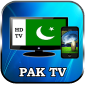All TV Channel Pak Live HD