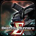 Destroy Gunners Σ apk