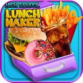 High School Lunch Maker FREE