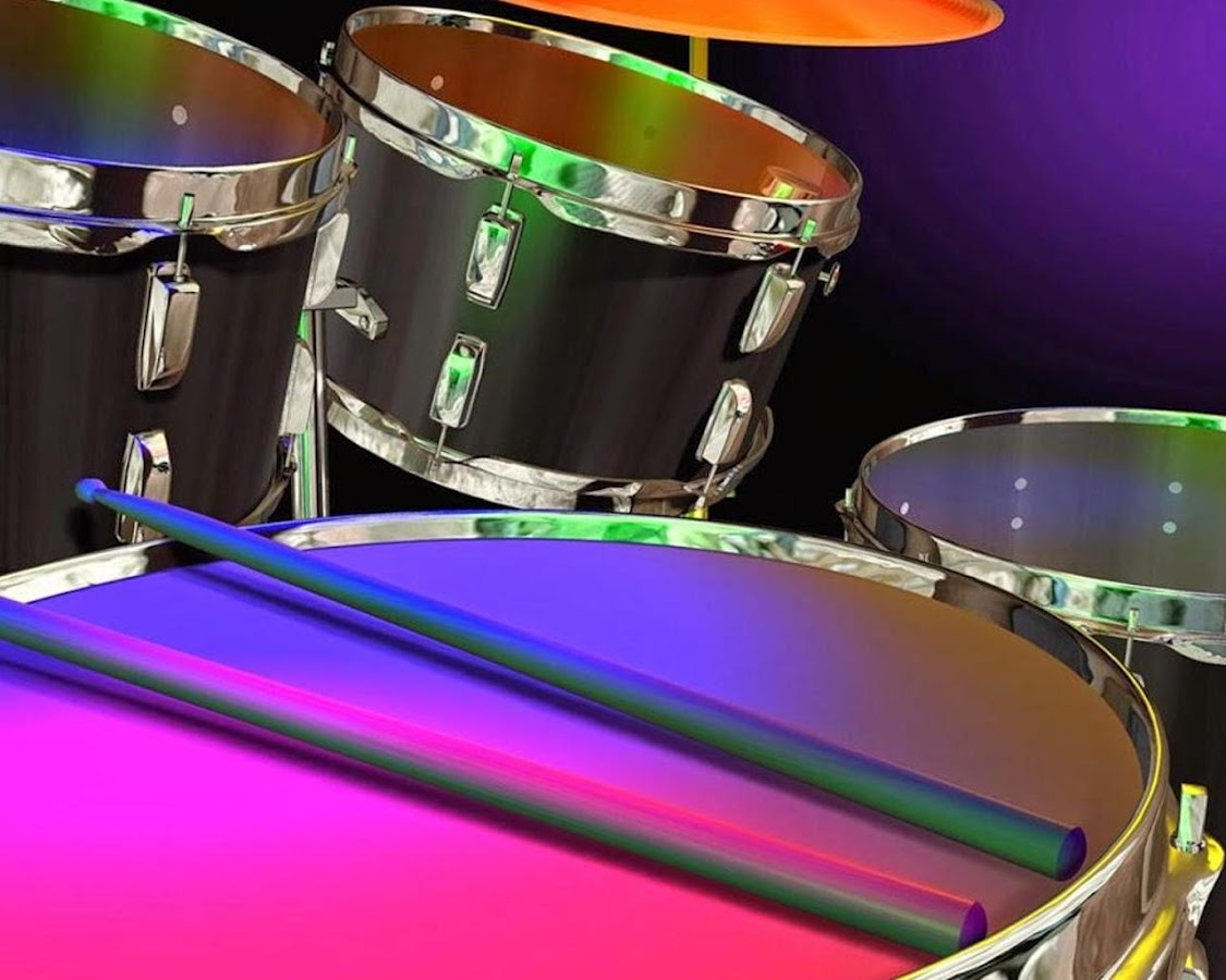 Drums Wallpapers: Android Apps On Google Play
