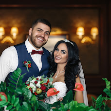 Wedding photographer Aleksey Averin (alekseyaverin). Photo of 25.12.2017