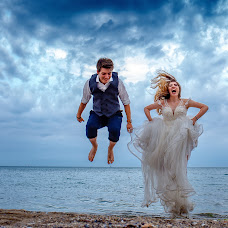 Wedding photographer Magdalena Gheonea (magdagheonea). Photo of 07.07.2018