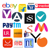 All In One Online Shopping Apps India