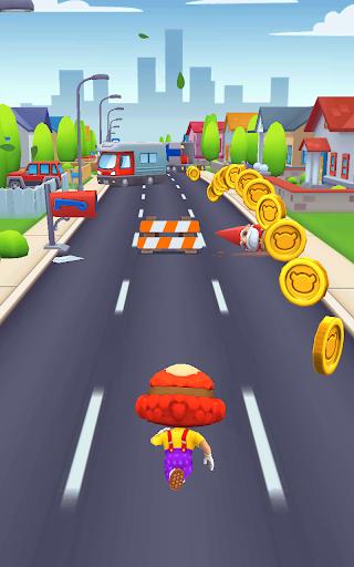 Panda Panda Run: Panda Running Game 2020 1.6.1 screenshots 7