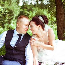 Wedding photographer Anastasiya Vanyuk (asya88). Photo of 02.08.2018