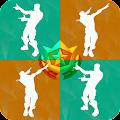 Dance Emotes for Fortnite
