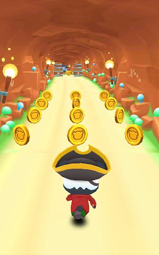 Panda Panda Run: Panda Running Game 2020 1.6.1 screenshots 9