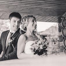 Wedding photographer Tatyana Zhukovskaya (Tanya83). Photo of 26.08.2015