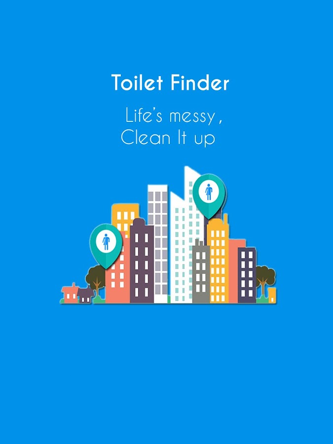 Toilet Finder: Find Public Toilets near you- screenshot