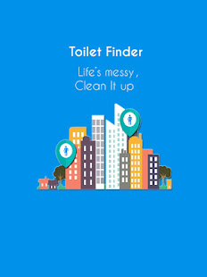 ToiFi(Toilet Finder): Find Public Toilets near me - Apps ...